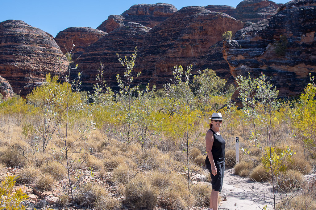 Bungle Bungles Walk