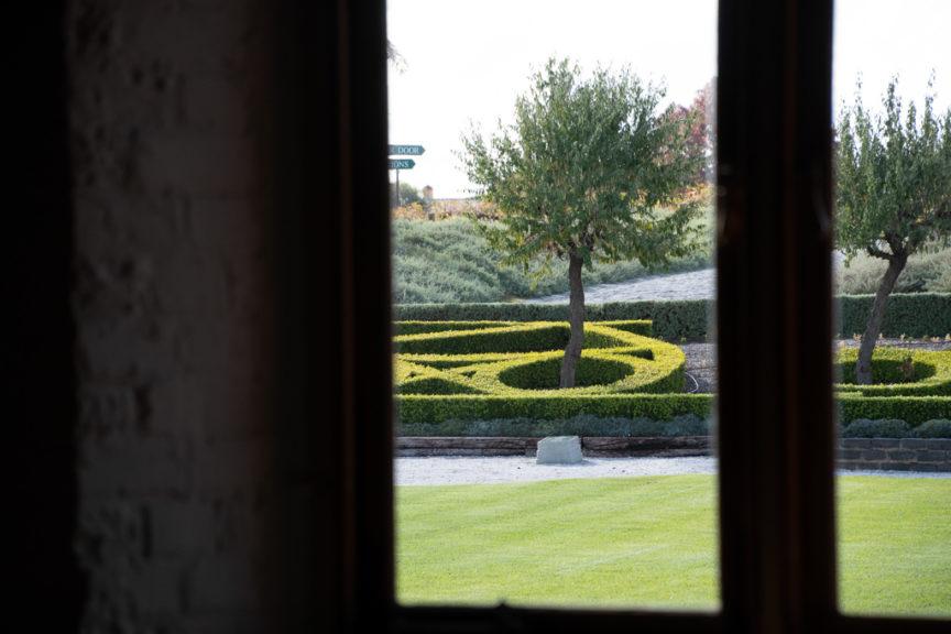 Château Tanunda Gardens