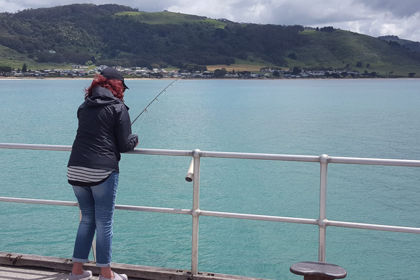 Apollo Bay Fishing