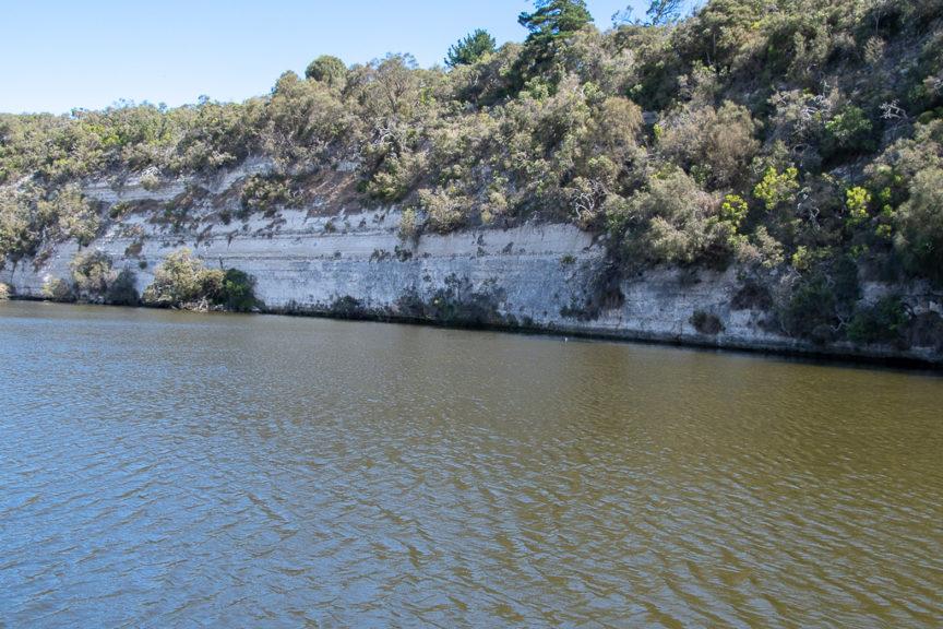 Glenelg River - Nelson