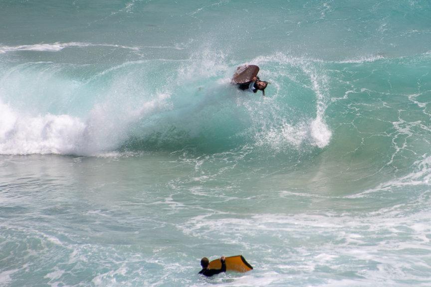 Yallingup surf