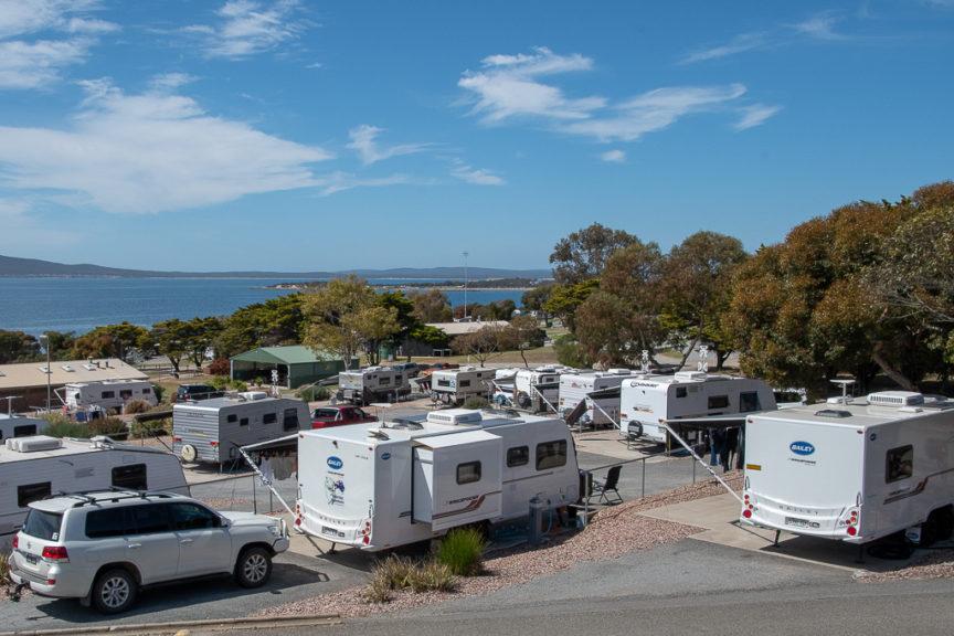 Port Lincoln Caravan Park