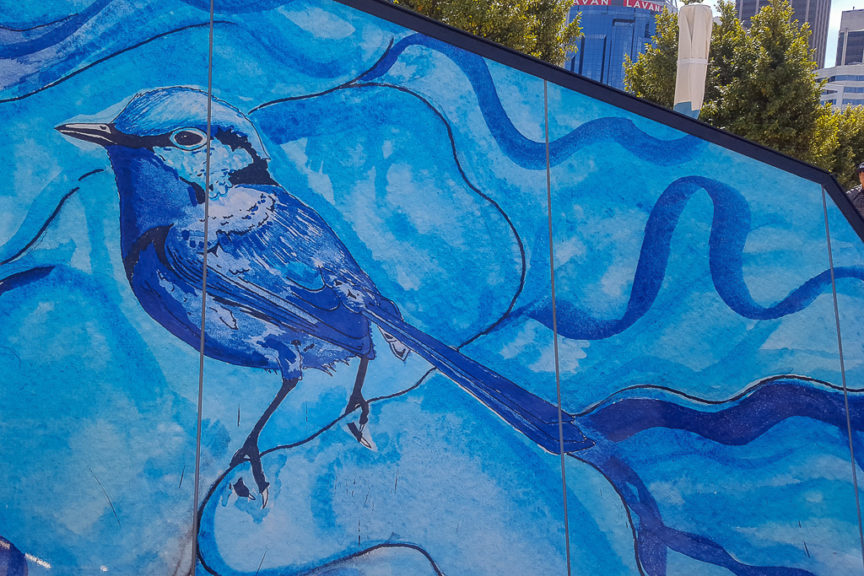 Mandurah Street Art