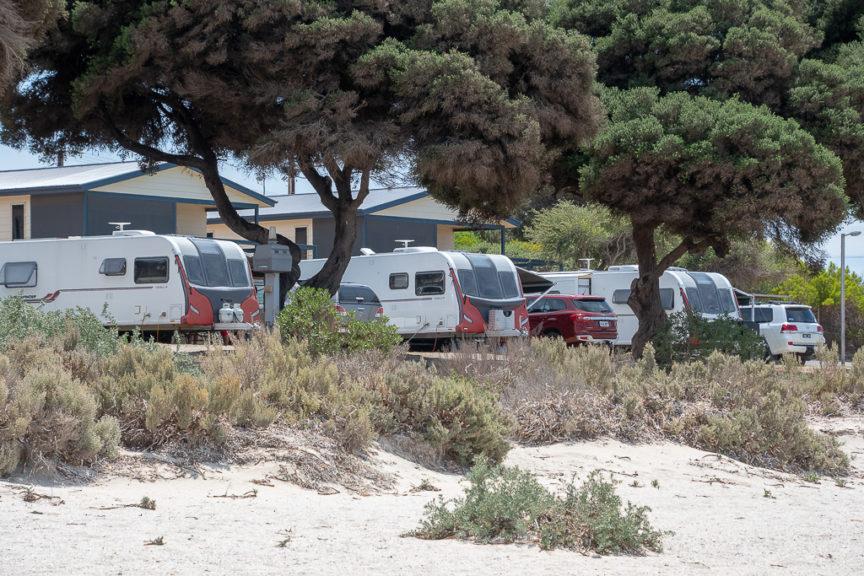 Whyalla Caravan Park - 3 Baileys